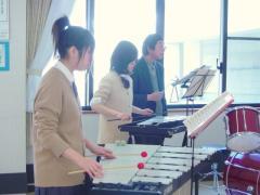 飛騨神岡高校吹奏楽部03