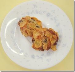 コンフレーククッキー