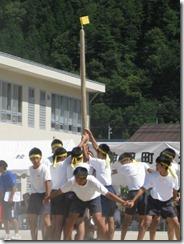 H24 9月12日あすなろ・13日神中体育祭 036