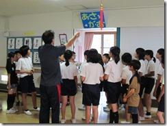 2013H250711 神岡小学校5年生交流会 021