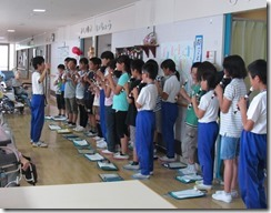 2013H250712 神岡小学校5年生交流会 002